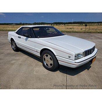 1992 Cadillac Allante for sale 101187087