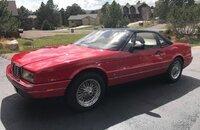 1992 Cadillac Allante for sale 101199140