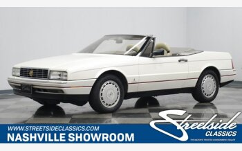 1992 Cadillac Allante for sale 101422620