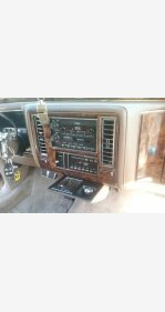 1992 Cadillac Brougham for sale 100911614