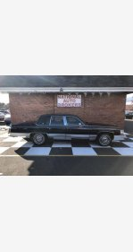 1992 Cadillac Brougham for sale 101059320
