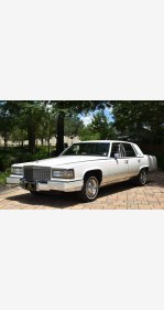1992 Cadillac Brougham for sale 101351059
