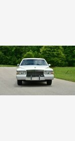 1992 Cadillac Brougham for sale 101357166