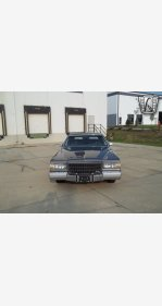 1992 Cadillac Brougham for sale 101382907