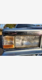 1992 Cadillac Brougham for sale 101411127