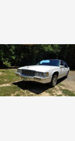 1992 Cadillac De Ville Sedan for sale 101004506