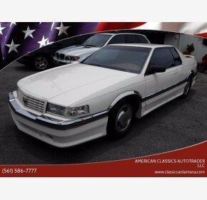 1992 Cadillac Eldorado for sale 101344222