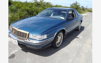 1992 Cadillac Eldorado for sale 101375222