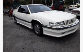 1992 Cadillac Eldorado for sale 101405249