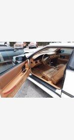 1992 Cadillac Eldorado for sale 101405249