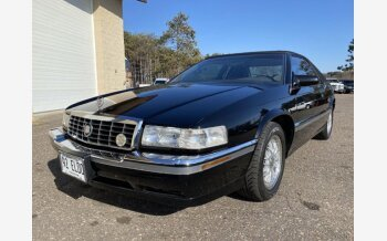 1992 Cadillac Eldorado for sale 101447527