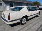 1992 Cadillac Eldorado for sale 101597200