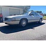 1992 Cadillac Eldorado for sale 101617514