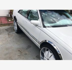 1992 Cadillac Seville for sale 101077576