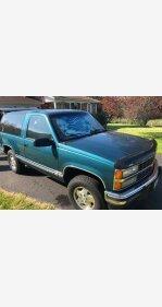 1992 Chevrolet Blazer for sale 100986583