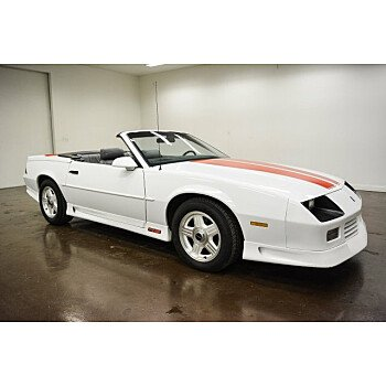 1992 Chevrolet Camaro RS Convertible for sale 101113817