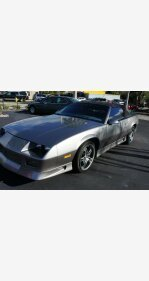 1992 Chevrolet Camaro RS Convertible for sale 101338671