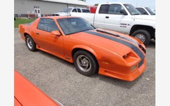 1992 Chevrolet Camaro for sale 101344325