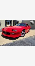 1992 Chevrolet Camaro RS for sale 101176992