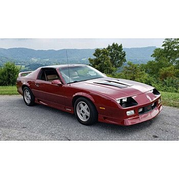 1992 Chevrolet Camaro Z28 Coupe for sale 101184441