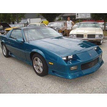 1992 Chevrolet Camaro for sale 101185569