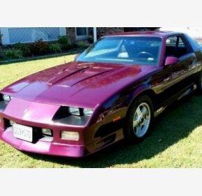 1992 Chevrolet Camaro Z28 Coupe for sale 101231826