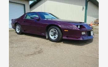 1992 Chevrolet Camaro RS Coupe for sale 101330141