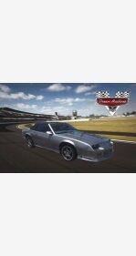 1992 Chevrolet Camaro for sale 101344216