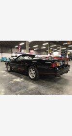 1992 Chevrolet Camaro Z28 Convertible for sale 101350365