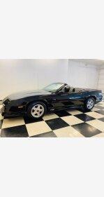 1992 Chevrolet Camaro for sale 101358270