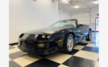 1992 Chevrolet Camaro for sale 101358270