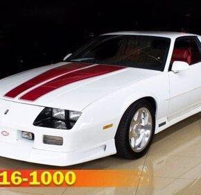 1992 Chevrolet Camaro for sale 101379398