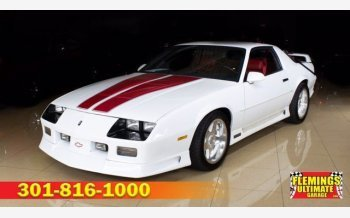 1992 Chevrolet Camaro for sale 101379398