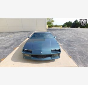 1992 Chevrolet Camaro RS for sale 101398858