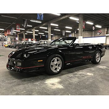 1992 Chevrolet Camaro Z28 for sale 101428194