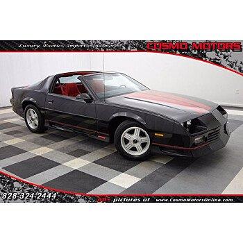 1992 Chevrolet Camaro for sale 101488568
