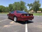 1992 Chevrolet Camaro for sale 101531337