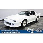 1992 Chevrolet Camaro RS for sale 101580996