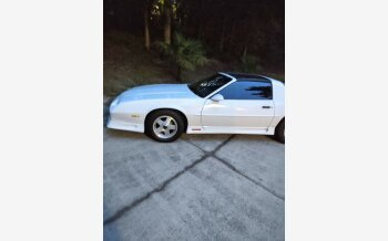 1992 Chevrolet Camaro RS Coupe for sale 101601613