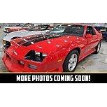 1992 Chevrolet Camaro Z28 for sale 101627331