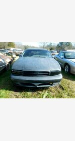 1992 Chevrolet Caprice for sale 101255187