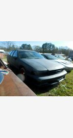 1992 Chevrolet Caprice Wagon for sale 101255187