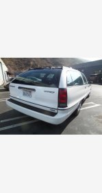 1992 Chevrolet Caprice Wagon for sale 101433901