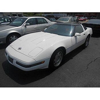 1992 Chevrolet Corvette for sale 100827008