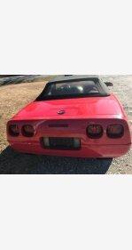 1992 Chevrolet Corvette Convertible for sale 100958091