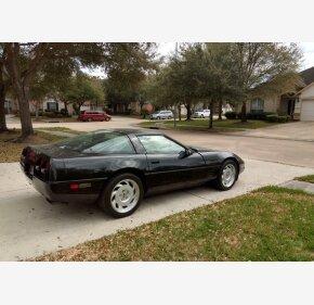 1992 Chevrolet Corvette Coupe for sale 100962602