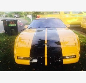 1992 Chevrolet Corvette ZR-1 Coupe for sale 100974173