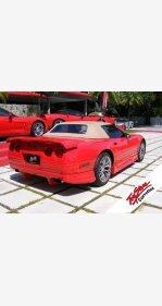 1992 Chevrolet Corvette Convertible for sale 100997042