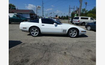 1992 Chevrolet Corvette Coupe for sale 101059278