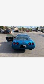 1992 Chevrolet Corvette for sale 101073913
